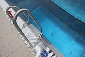 Bazén. ilustrační foto.