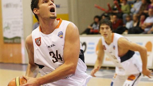 Největší šance mají v anketě opět prvoligoví basketbalisté BK Děčín.