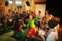 Česko-dánský týden Základní školy Na Stráni začal