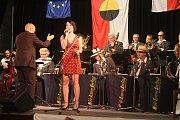 Mezinárodní hudební festival Česká Kamenice.