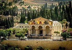 V Loretě vystavují fotografie z méně známých míst Izraele.