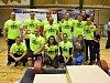 POVEDLO SE! Zástupci OST Varnsdorf uspořádali povedený turnaj.