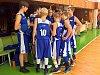 DVAKRÁT ZA STO! Mladé naděje BK Horejsek Děčín U 14 dvakrát porazily Liberec, vždy daly přes sto bodů.