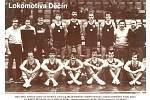 Sezóna 1988/1989 sestup z 1. ligy.