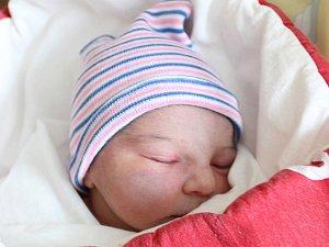 Amy Bílá se narodila Kristýně Bílé a Miroslavu Kotlárovi ze Šluknova 6. března ve 4.03. Měřila 51 cm a vážila 3,13 kg.