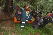 Sbor dobrovolných hasičů Hřensko