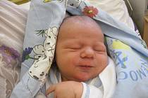 Pavle Popové z Dolního Žlebu se 12. února v 17.15 narodil v děčínské nemocnici syn Jakub Pop. Měřil 53 cm a vážil 4,33 kg.