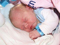 Pavlíně Šottové z Rumburka se 21. září ve 14.50 v rumburské porodnici narodil syn Daniel Šott. Měřil 50 cm a  vážil 3,1 kg.