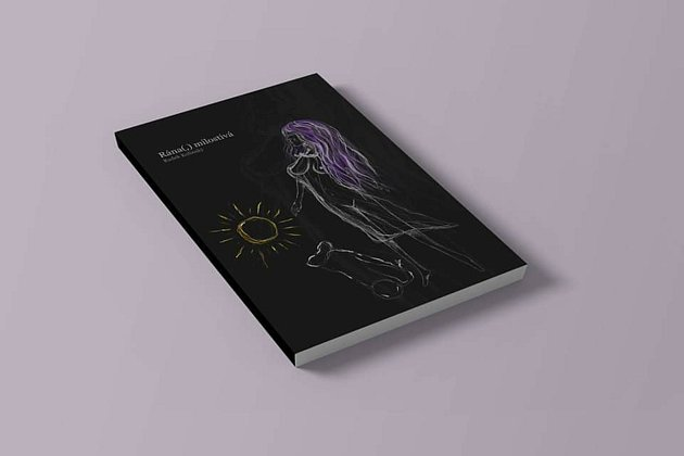 Rána(,) milostivá. Tak se jmenuje kniha, kterou ivy můžete pomoci vydat Radku Kolínskému.