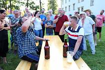 Pivní slavnosti ve Šluknově