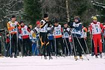 Na Polevsku jsou připraveny tradiční závody.