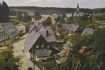Poznáte, která vesnice je na snímku?