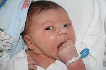Ivaně Konvičkové z Jílového se 23. září v 9:04 v děčínské porodnici narodil syn Ondřej Kaláč. Měřil 52 cm a vážil 3,82 kg.