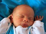 Kristián Němec se narodil Karolíně Němcové z Děčína 3. dubna v 16.50 v děčínské porodnici. Měřil 50 cm a vážil 2,65 kg.