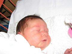 Petře Morvai z Děčína se 9. dubna 2010 ve 23.17 hodin v ústecké porodnici narodila dcera Kristýna Ella Morvai. Měřila 50 cm a vážila 3,8 kg.