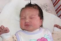Anně Rychecké ze Šluknova se 27. března v 19.46 v rumburské porodnici narodila dcera Markétka Bušková. Měřila 53 cm a vážila 4,02 kg.