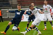4:4! Varnsdorf v posledním zápase proti Hradci vybojoval bod.