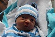 Tobiášek Sirenjakov se narodil Michaele Sirenjakové z Děčína 21. března v 18.35 v děčínské porodnici. Měřil 49 cm a vážil 3 kg.