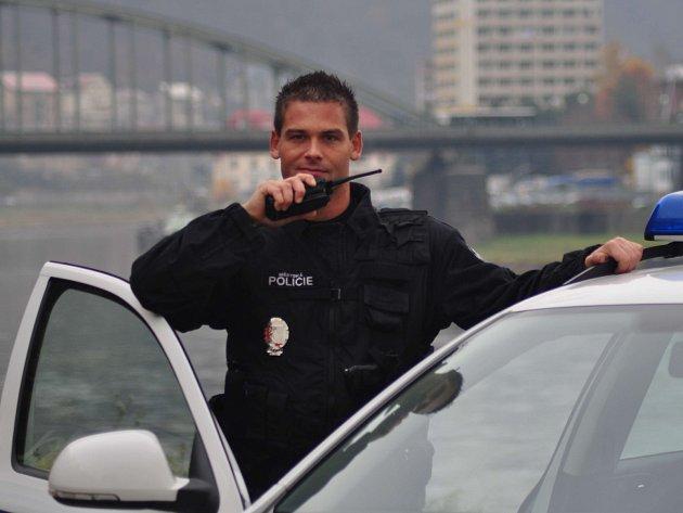 Městská policie Děčín