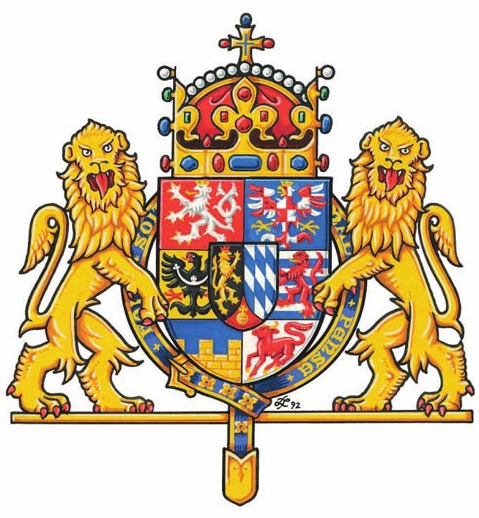 Friedrich Falcký (1596 – 1632), král český a kurfiřt falcký.