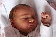 Kačenka Vospálková se narodila Radce Vospálkové z Arnoltic 11. října v 7.01 v děčínské porodnici.  Vážila 3,03 kg.