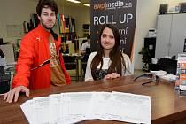 Ve Varnsdorfu sbírají podpisy na petici podporující zřízení stanoviště Rychlé záchranné služby.