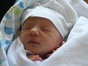 Kristýnka Stránská se narodila Kristýně Neufusové z Děčína 11. října v 8.05 v děčínské porodnici. Vážila 3 kg.
