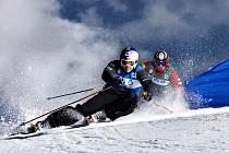 I PŘES EXTRÉMNÍ ZÁTĚŽ je Tomáš Kraus po zdravotní stránce naprosto v pořádku. Pevné zdraví bude potřebovat hlavně na olympiádě v Soči.
