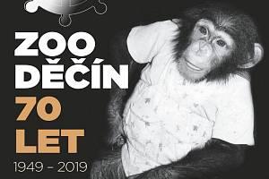 Výstava 70 let Zoo Děčín.