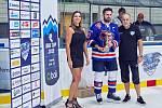 VÍTĚZSTVÍ. Hokejisté Děčína vyhráli BAK Cup 2019.