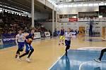 MINULÝ ROK se pořádal v Děčíně finálový turnaj základních škol.