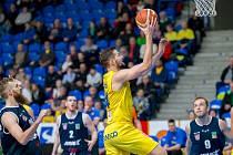 DALŠÍ KOLAPS. Děčínští basketbalisté ve druhé půli selhali a v Opavě nakonec prohráli.