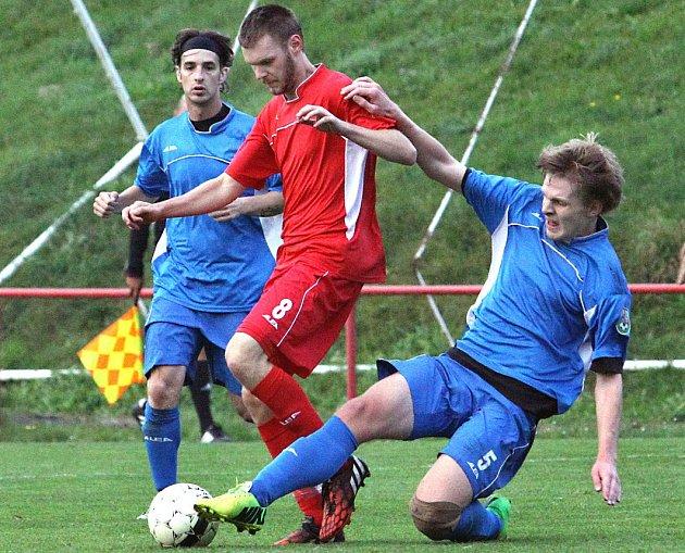 FK JÍLOVÉ - ilustrační foto.