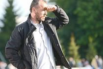 ZDENKO FRŤALA vyhlíží své první prvoligové angažmá v české nejvyšší soutěži. Zlákala ho rychlá nabídka fotbalového Jablonce.