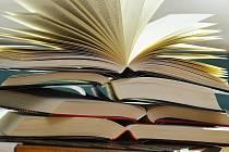 Kniha, ilustrační fotografie