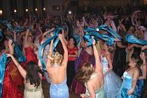 Maturitní ples Střední odborné školy veřejnoprávní – sociální.