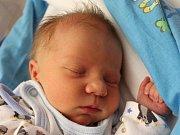 Jiřík Reichel se narodil Lence Knotkové z Velkého Šenova 19. prosince ve 21.57 v děčínské porodnici. Vážil 2,97 kg.