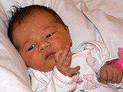 Johanka Slánská se narodila Kateřině Slánské z Dolního Podluží 29. ledna v 0.10 v rumburské porodnici. Měřila 49 cm a vážila 3,51 kg.