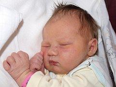 Dianě Bondarenkové z Krásné Lípy se 13. ledna v 9.56 v rumburské porodnici narodila dcera Andrejka Dohnalová. Měřila 51 cm a vážila 3,41 kg.