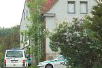 Pěstírnu marihuany objevili v pátek po patnácté hodině děčínští policisté v bývalé hospodě ve čtvrti Horní Oldřichov.