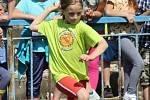 LUDVÍKOVICE mohly vidět 9. ročník Miniolympiády malotřídních škol.