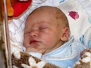 Michal Liščák se narodil Tereze Liščákové z Rumburka 6. prosince ve 13.08 v rumburské porodnici. Měřil 48 cm a vážil 3,15 kg.