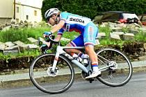 Tour de Feminin 2021 - III. etapa.