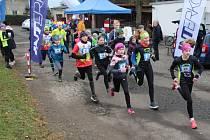 Běh na Chlum uzavřel běžeckou sezónu 2020.