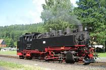 Na veletrhu cestovního ruchu bodovalo putování Českým Švýcarskem vlakem i lodí.