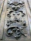 Dittrichova hrobka v Krásné Lípě.