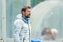 Petr Papoušek je novým asistentem varnsdorfského trenéra Pavla Drska.
