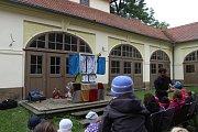 11. Loretánské slavnosti v Rumburku.