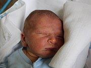Oliver Šádek se narodil Kateřině Šmejkalové a Matúši Šádkovi z Děčína 25. dubna v 15.05 v děčínské porodnici. Měřil 53 cm a vážil 3,92 kg.