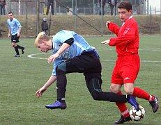 FK ČESKÁ KAMENICE - ilustrační foto.